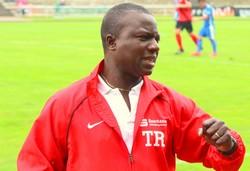 Trainer FC Anker Wismar