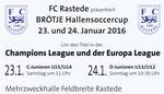 Brötje Hallensoccer-Cup