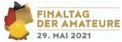 Logo Finaltag der Amateure 2021