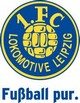 Logo 1. FC Lokomotive Leipzig