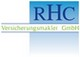 Logo RHC Versicherungsmakler