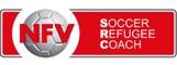Logo NFV socceR(EFUGEE)coach